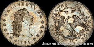 Collecting Coins with Jeff Figler