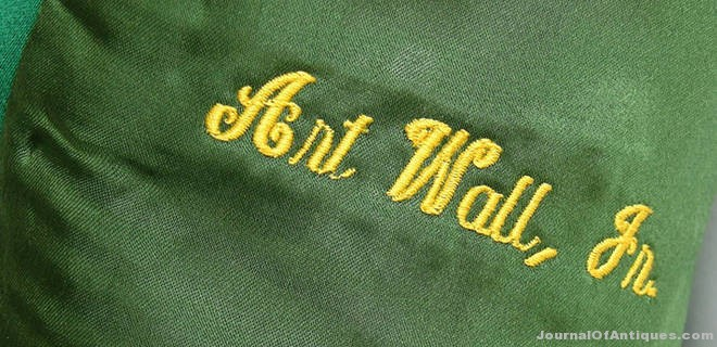 Ken's Korner: Court halts sale of '59 Augusta jacket