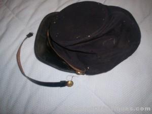 Civial War/Indian War Hat