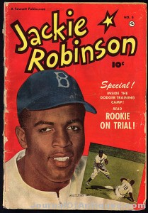 Ken's Korner: Jackie Robinson collectibles on rise