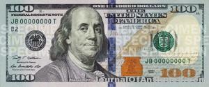 Ken's Korner: The new $100 bill coming in October