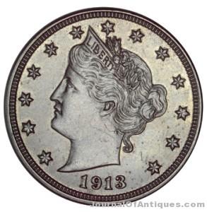 Ken's Korner: When is a nickel worth $3 million?
