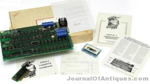 Ken's Korner: Early Apple computer auctioned for $668,000