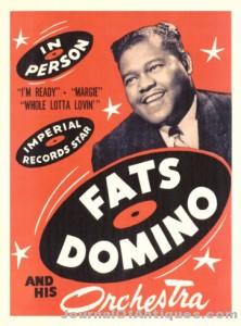 Ken's Korner: Fat's Domino's piano is recovered, restored