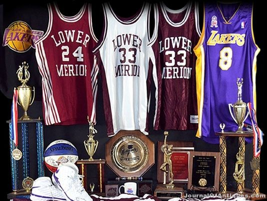 Ken's Korner: Kobe Bryant, mom in dispute over items