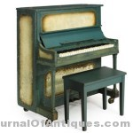 Ken's Korner: Piano from Casablanca auctioned for $602,500