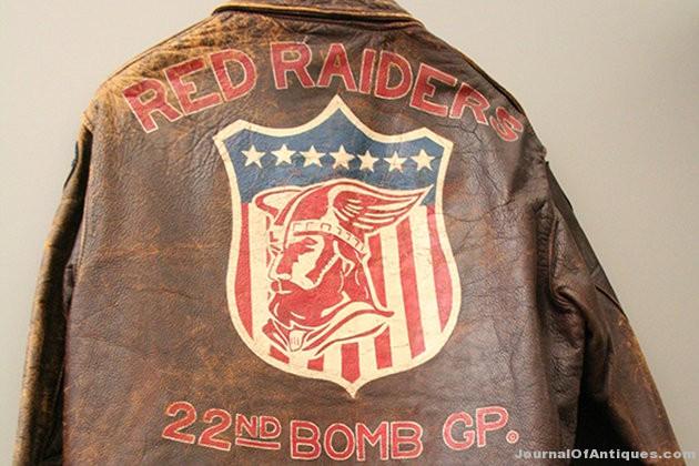 Ken's Korner: WWII bomber pilot reunited with jacket