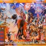 Circus Memorabilia: Bringing the Big Top Home