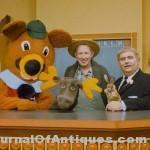 Ken's Korner: Captain Kangaroo memorabilia sold