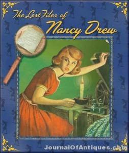 Nancy Drew Mysteries: Revealed!