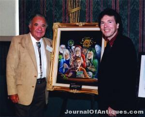 FELDSTEIN: The MAD Life and Fantastic Art of Al Feldstein