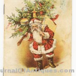 Once Upon a Time There Was Christmas
