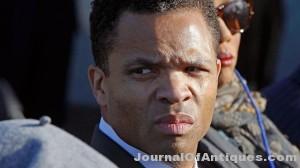Ken's Korner: Jesse Jackson, Jr. auction cancelled