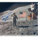 Collecting Apollo Moonwalkers