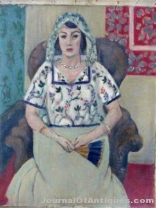 Ken's Korner: Nazi-looted artwork totals about $1.3 billion