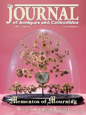 Journal of Antiques and Collectibles February 2014 Issue