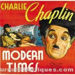 100th Anniversary of Charlie Chaplin's Screen Debut