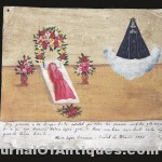 Mementos of Mourning - The Quintessential Folk Art