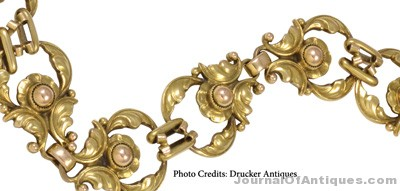 Buying and Selling Jewelry On-line