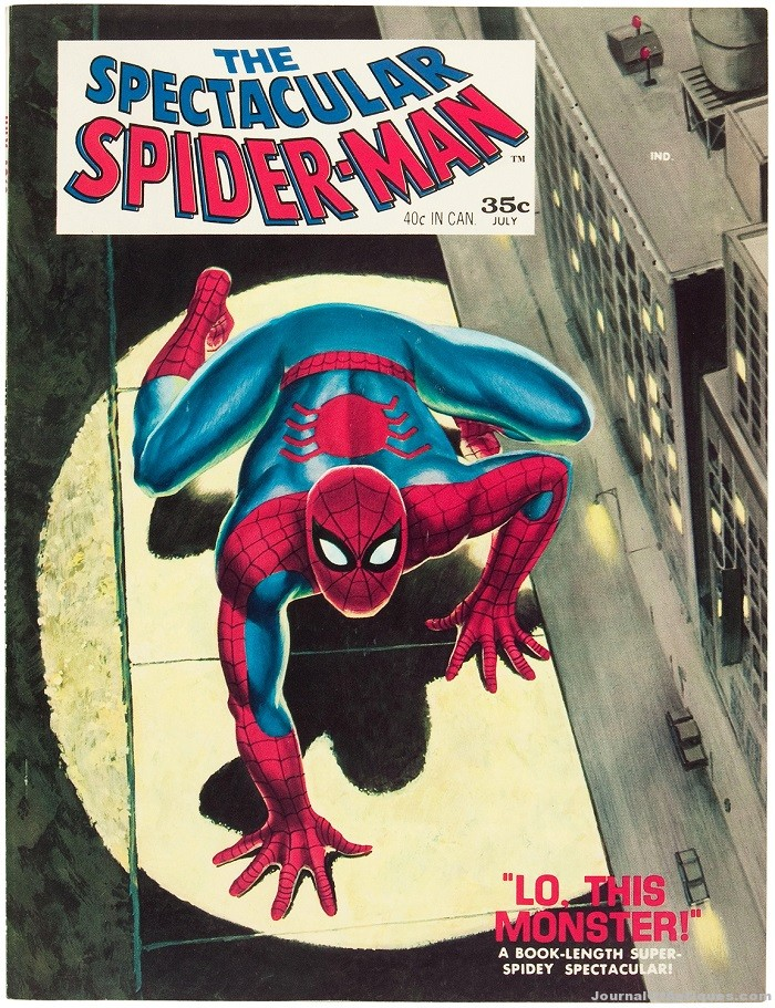 Spider-Man Collection Sells, Zombies Return to GEM