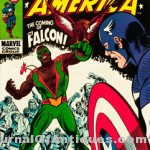 Captain America Wins Again, and Again