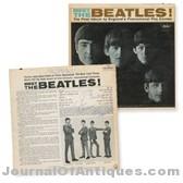 Gavels 'n' Paddles: Signed Beatles album, $118,230, RR Auction
