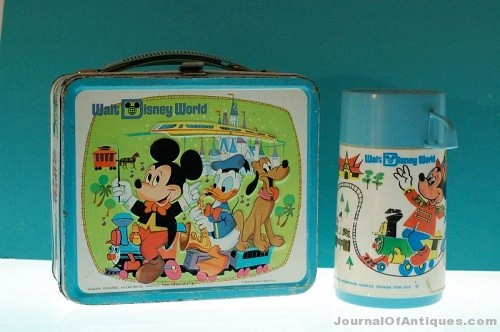 The Lure of Lunch Boxes