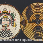 Discovering American Indian Baskets