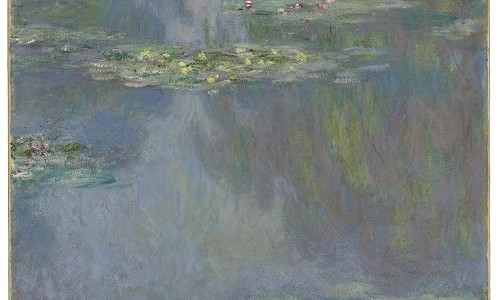 Gavels 'n' Paddles: Claude Monet painting, $27 million, Christie's