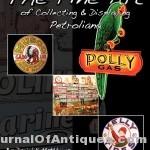 Collecting Petroliana