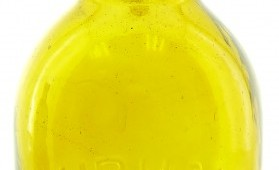 Gavels 'n' Paddles: Durham Whiskey bottle, $13,440, American Bottle