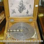 Collecting Music Boxes: Delightful Collectibles