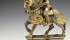 Gavels 'n' Paddles: Three sterling sculptures, $18,368, Crescent City