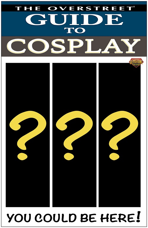 Seemingly Unrelated to Record Prices, Cosplay Booms