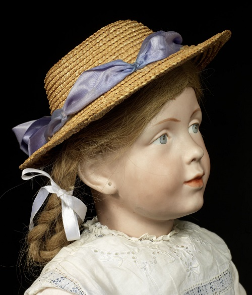Gavels 'n' Paddles - Kammer & Reinhardt doll, $395,750, Bonhams