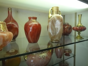 A Visit to the Passau Glass Museum