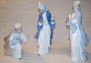 Lladro Porcelain