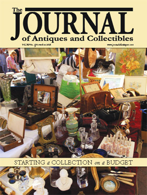 Journal of Antiques and Collectibles November 2014
