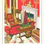 Presidential Christmas Cards