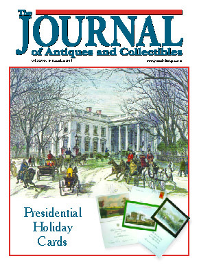 Journal of Antiques and Collectibles December 2014