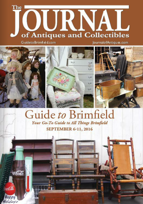 Guide to Brimfield September 2016