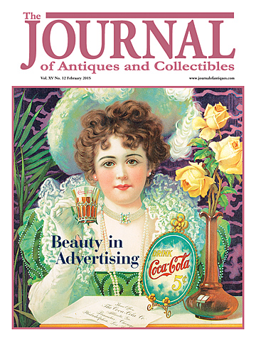 Journal of Antiques and Collectibles February 2015