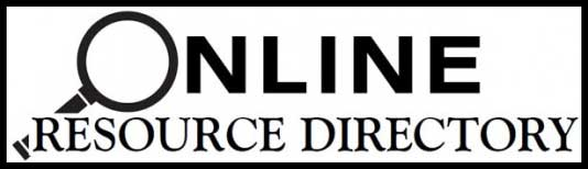 Online Resource Directory