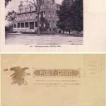 Hunting for Vintage Postcards