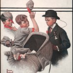 Telling America's Story through the Art of Norman Rockwell and America's Illustrators