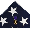 Gavels 'n' Paddles: WWII Purple Heart: $5,100, Mohawk Arms