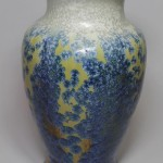$3,046 (48 bids): 1941 Pisgah Forest American Art Pottery Crystalline Vase