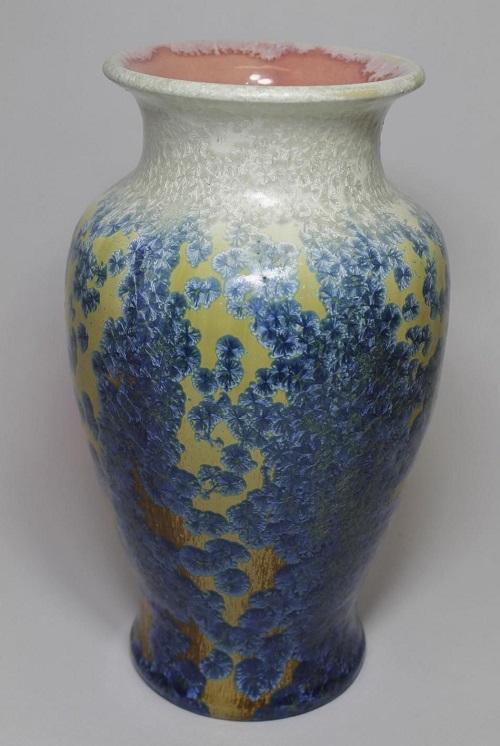 3046 48 Bids 1941 Pisgah Forest American Art Pottery