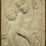Gavels 'N Paddles: Florentine marble frieze, $66,000, Fairfield Auction