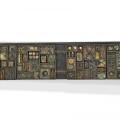 Gavels 'N Paddles: Paul Evans cabinet, $183,750, Rago Arts